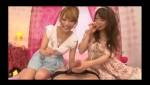 国民的アイドルグループに所属してた元アイドルとその妹がチ○ポいじり♪