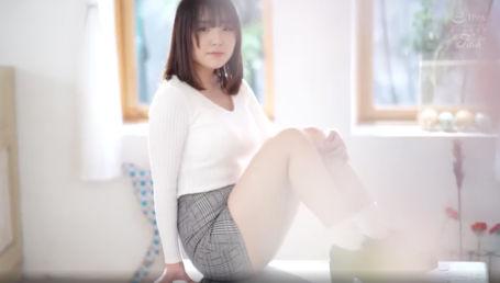純真Hカップ巨乳女子大生がAV出演で感じ過ぎちゃって痙攣色目イキ!