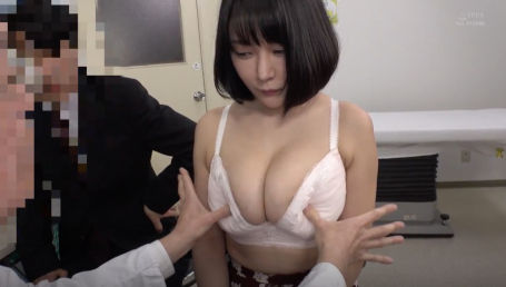 デカ乳は最強の勃起薬!着衣しててもわかる大きなおっぱいで無意識に周りの男を誘惑してセクハラのターゲットにされちゃう巨乳女達