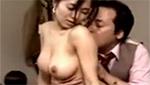 社長とセックスするためだけに雇われた最高にエロいカラダの巨乳美人秘書