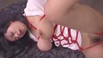 緊縛しがいのある超乳お姉さんをガン突き顔射フィニッシュ!